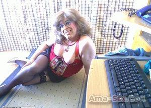 Transen Lady